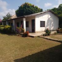Hotel Pictures: Casa Daiwara, San Bernardo del Viento
