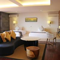 Premium Club Double or Twin Room