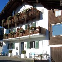 Hotel Pictures: Gästehaus Margarete, Bad Wiessee