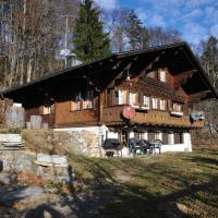 Hotel Pictures: Chalet uf der Schanz, Brunig