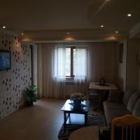 Hotel Pictures: Apartments Mori Plaza, Tsaghkadzor