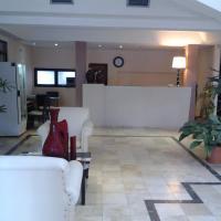 Hotel Pictures: Hotel Lazaro, Villa Mercedes