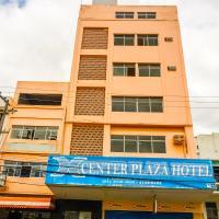 Hotel Pictures: Center Plaza Hotel, Caruaru