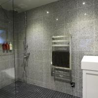Quad Room with bathroom