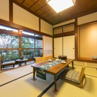 Japanese-Style Superior Maisonette
