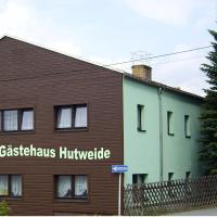 Hotel Pictures: Gästehaus Hutweide, Bärenstein