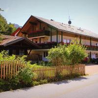 Hotelbilleder: Pension Weigert, Bodenmais