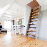 Apartment - Split Level 4