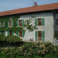 Hotel Pictures: Le Clos Des Fontaines, Thonon-les-Bains
