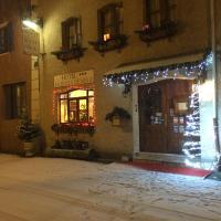 Hôtel la Boule de Neige