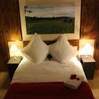 Hotel Pictures: Casa Rural Las Dalias, Villafranca del Cid