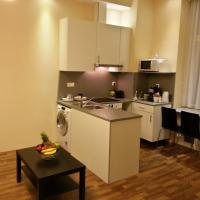 Studio Apartment - Ground Floor
