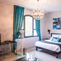 Hotel Pictures: Riviera Saint Pons, Gémenos