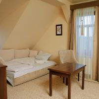 One-Bedroom Suite