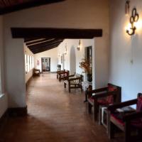 Hotelfoto's: Finca El Carmen, Angastaco