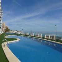 Hotel Pictures: Apartamento Euromarina Tower, La Manga del Mar Menor
