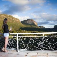 Hotel Pictures: Pousada do Capão Chapada Diamantina, Vale do Capao