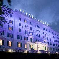 酒店图片: 安格莱斯大酒店, 圣雷莫