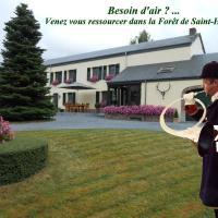 Hotelbilleder: Le Bien-Aller des Perêts, Saint-Hubert