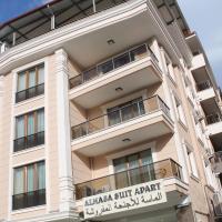 Hotelbilder: Almasa Suite Aparts, Termal