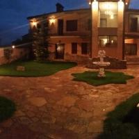Hotel Pictures: Sierra Palomera, Camañas