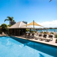 Hotel Pictures: Moorings On Cavill, Gold Coast