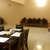 Zdjęcia hotelu: Bluebell Service Apartment, Amanora, Pune
