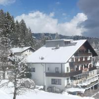 Hotel Pictures: Hotel Habhof, Seefeld in Tirol