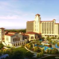 Hotel Pictures: DoubleTree by Hilton Haikou Chengmai, Chengmai