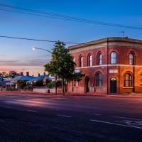 Fotografie hotelů: Globe Guesthouse and Cafe, Castlemaine