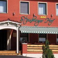 Hotelbilleder: Steinburger Hof, Hunderdorf