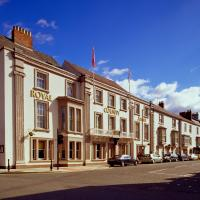 Hotel Pictures: Durham Marriott Hotel Royal County, Durham