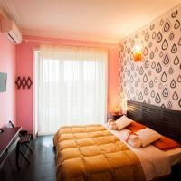 Deluxe Double Room with Balcony and Private External Bathroom