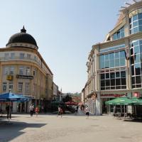 Hotel Pictures: Charming Apartment, Tuzla