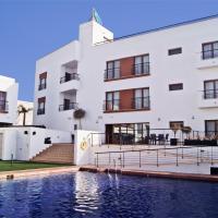 ホテル写真: Hotel Andalussia, コニル・デ・ラ・フロンテラ