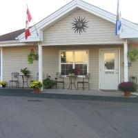 Hotel Pictures: Antigonish Evergreen Inn, Antigonish