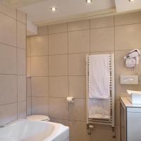 Double Room with Balneo Bath