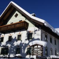 Hotel Pictures: Gästehaus Hosp, Reutte