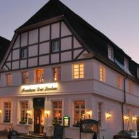 Hotel Pictures: Hotel Drei Linden, Lünen