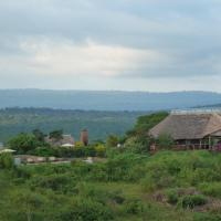 Rhotia Valley Tented Lodge and Children's Home