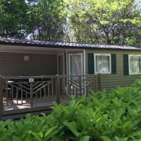 Superior Mobile Home (4 Adults)