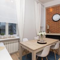 Deluxe One-Bedroom Suite 14 - 5/13 Bonerowska Street