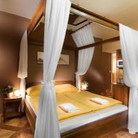 Hotel Pictures: Penzion V Roklich, Ricany