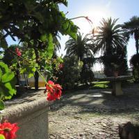 Hotel Pictures: Hotel La Giralda, Burguillos del Cerro