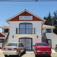 Hotel Pictures: Apart Hotel Alfonsina, Coquimbo