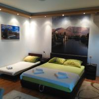 Fotos do Hotel: Apartments Leo, Trebinje