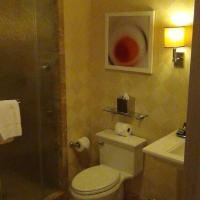 Two Bedroom Two Bathroom Suite