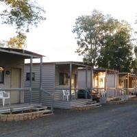 Two Room Superior Ensuite Cabin