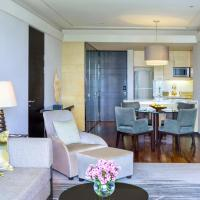 Special Offer - Family Suite (2 Adults + 1 Child)