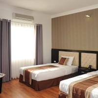 Senior Deluxe Double or Twin Room